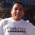 Echohawk Lefthand, Board Member, Eve's Fund for Native American Health Initiatives