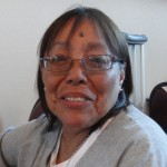 Ela Yazzie King, Board Member, Eve's Fund for Native American Health Initiatives