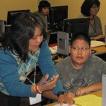 Eve's Fund's Digital Storytelling Workshop Energizes Navajo Youth