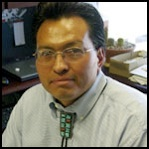 Derrick Watchman, Board Member, Eve's Fund for Native American Health Initiatives