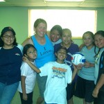Day Camp Inspires Navajo Girls: Silly Games & Talk Circles Instill Confidence & Healthy Relationships