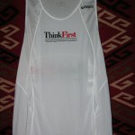The 2010 Chicago Marathon: Running for Eve's Fund…Running to prevent injuries…Running to save lives