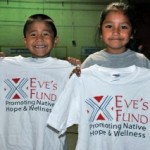 New and expanding initiatives…more hope and help for young Native youth