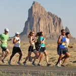 Eve's Fund to Co-Sponsor 2012 Shiprock Marathon