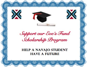 Large Scholarship Button