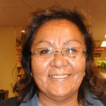 Bernice Lefthand ThinkFirst Navajo Co-Director & Program Coordinator