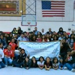 Eve's Fund helps bring HOPE to Native youth