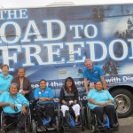 ThinkFirst Navajo team inspires at 2014 Southwest Conference on Disability