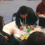 Eve's Fund co-sponsors suicide prevention workshop for Navajo youth