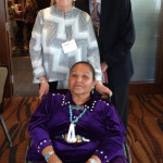 ThinkFirst Navajo Receives National Honor
